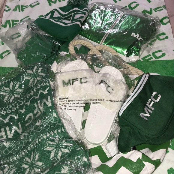 Mfc Swag